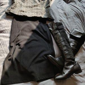 Louise et Cie Andorra boots